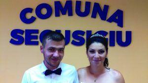 Dancă Alin şi Dreucean Andreea-Alexandra