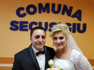 Filip Aurel-Ionel și Prodan Loredana-Dora