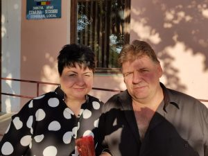 Gradea Adrian-Gheorghe și Moț Mirela-Monica